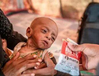 """Måste Jemens barn dö för den svenska """"alliansfrihetens"""" skull?"""
