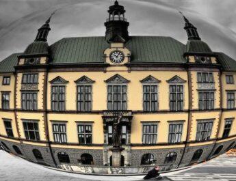 """Insändare om vad som pågår i Eskilstuna: """"Politiker fast i missbruk"""""""