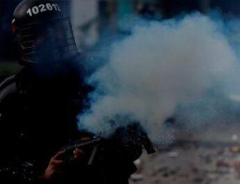 Massakrer pågår i Colombia! Den USA-stödda regimen visar total hänsynslöshet