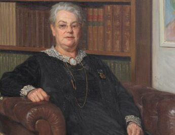 Anna Whitlock – stred för kvinnornas rösträtt