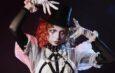 Vera Norea – konst, musik och cirkus