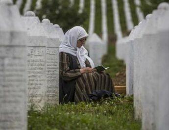 Folkmordet i Srebrenica