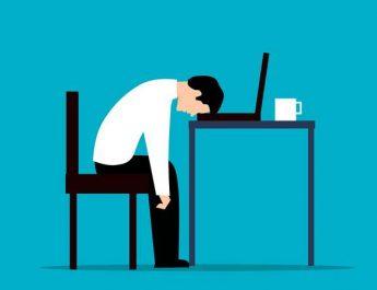 Prokrastinera – att man skjuter upp saker