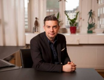 Jimmy Jansson för en politik alltmer lik Sverigedemokraternas